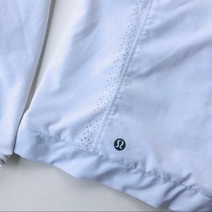 lululemon athletica Jackets & Coats - Lululemon Full Zip Lightweight Jacket